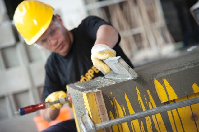 формовщик железобетонных изделий и конструкций обязанности