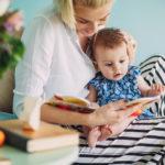 Книги для детей 2-3 лет: обзор лучших