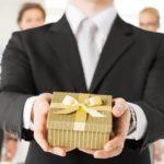 Оригинальные подарки для начальника