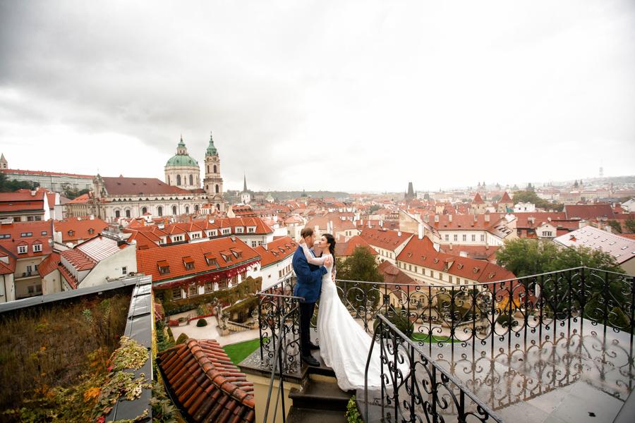 бюджетные свадьбы за границей