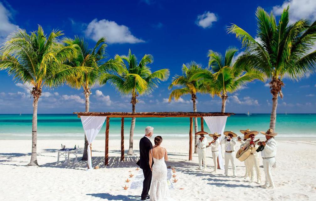свадьба за границей для двоих стоимость цена