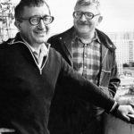 Научно-фантастическая повесть Аркадия и Бориса Стругацких Трудно быть богом: краткое содержание, о...