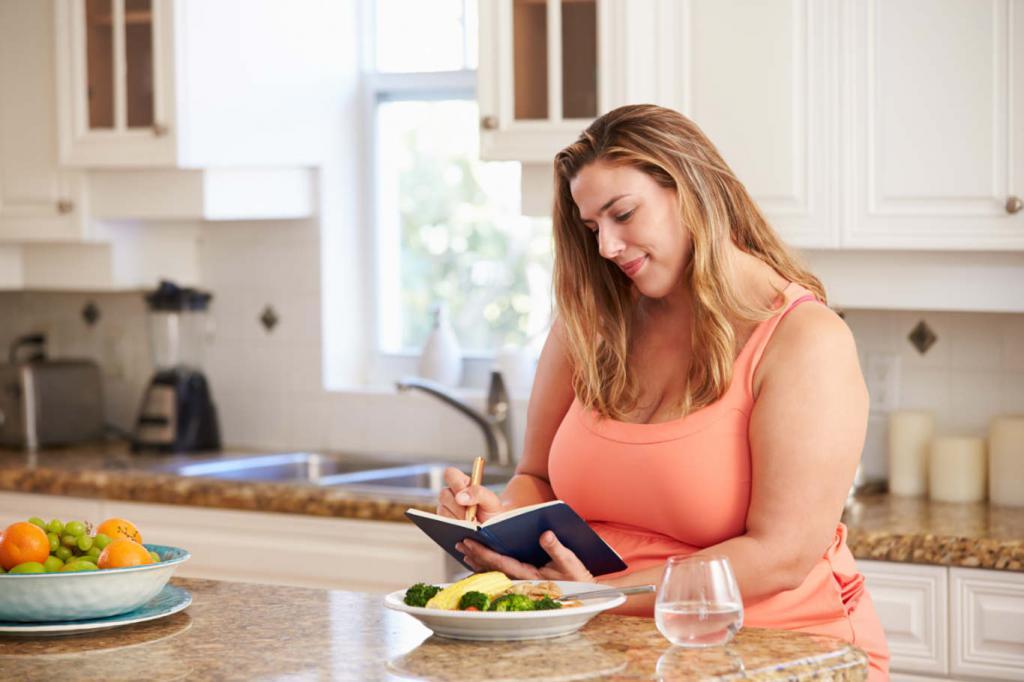 После Диеты Поправляюсь. 8 причин, почему люди полнеют от диеты