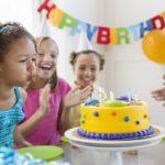 Сценарий дня рождения ребенка. Как сделать праздник незабываемым?