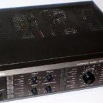 Усилитель Корвет 100У - 068С - обзор, особенности и характеристики
