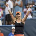 Екатерина Макарова: теннис, биография, карьера, личная жизнь