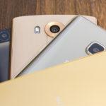 Рейтинг телефонов с лучшими камерами: обзор моделей, характеристики, сравнение, отзывы