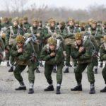 53-ФЗ О воинской обязанности и военной службе. Срок военной службы для военнослужащих, проходящих ...