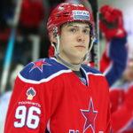 Андрей Кузьменко, хоккеист: биография, личная жизнь, спортивная карьера