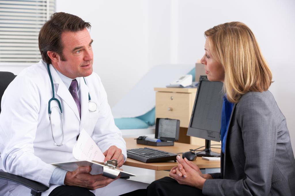 Медицинский психолог