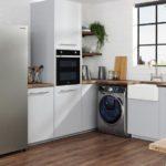 Холодильник Samsung с No Frost: обзор моделей, характеристики, отзывы