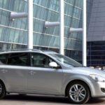 Киа-Сид-Универсал: отзывы владельцев автомобилей разного года выпуска