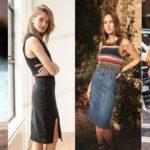 Образы с юбкой-карандаш: интересные идеи, сочетание цветов, советы стилистов, фото
