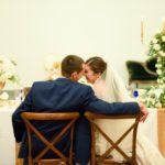 Свадебный президиум: идеи оформления, выбор декора и интересные идеи с фото