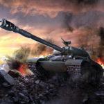 Акция «Пригласить друга в World of Tanks»: как получить бонусы и вознаграждение
