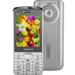 Телефон МАКСВИ: отзывы, характеристики, фото