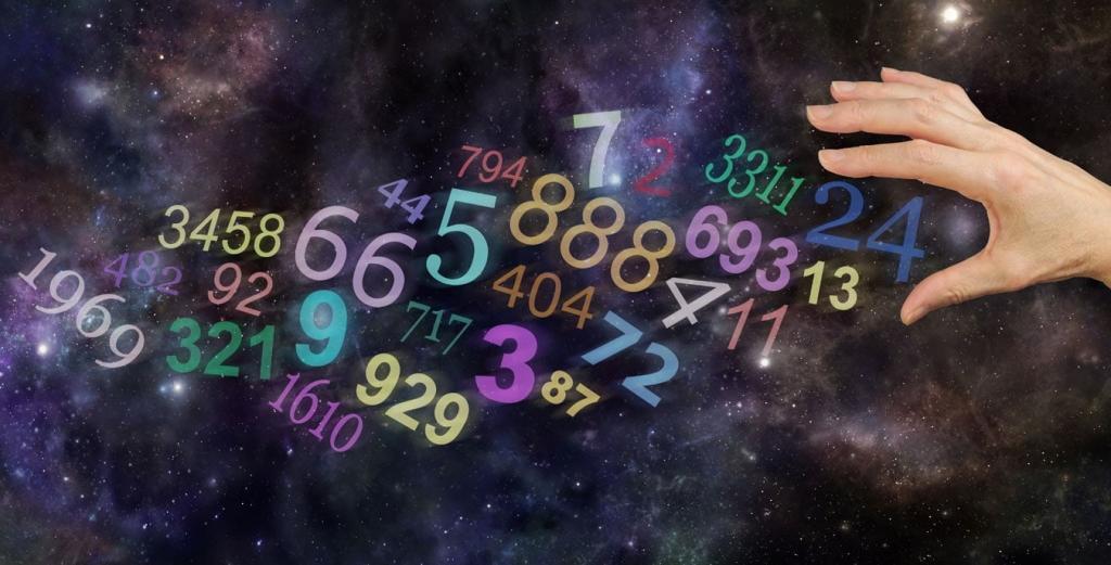 Китайская школа нумерологии