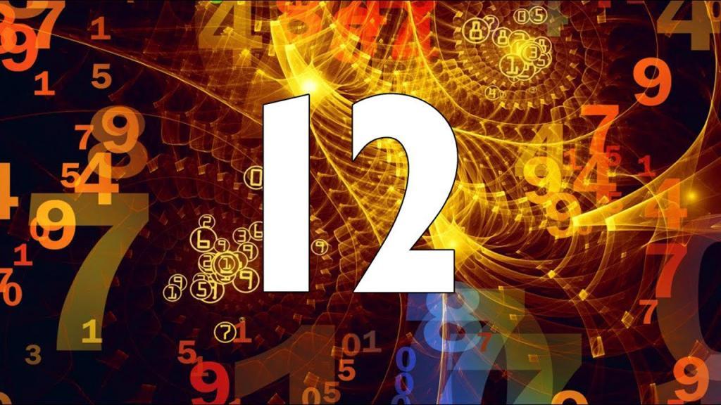 Китайская нумерология, значение
