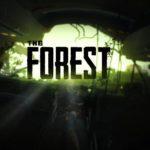 Где найти акваланг в The Forest различных версиях?