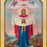 Порт-Артурская икона Божьей Матери: история, молитвы, фото