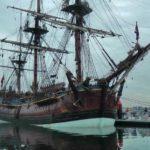 Индевор, корабль Джеймса Кука