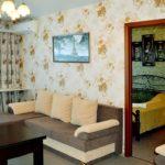 Гостиница Жемчужина, Воткинск: адрес, бронирование номера, описание с фото, услуги, отзывы