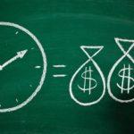 Размер средней и минимальной заработной платы в РБ