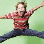 Неусидчивый ребенок: что делать родителям, советы психолога
