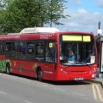 История появления первого автобуса
