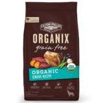 Корм для собак Органикс: состав, фото, отзывы покупателей и ветеринаров
