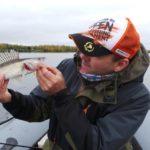 Рыбалка в Архангельской области: выбор маршрута, места стоянок, лучшие озера, хорошая рыбалка и отзы...