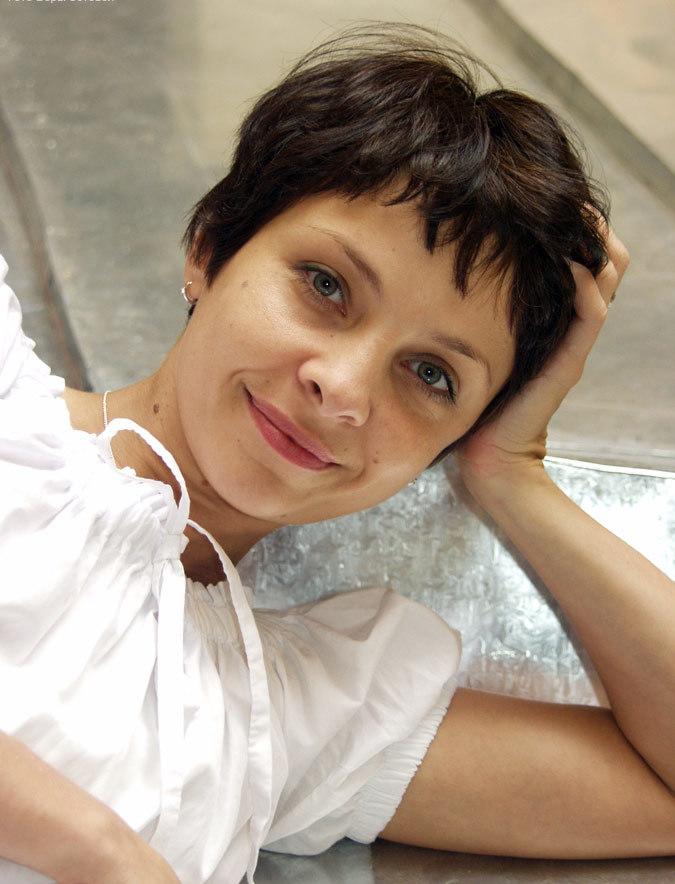 Татьяна Матюхова фото