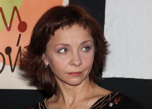 Татьяна Матюхова в кино