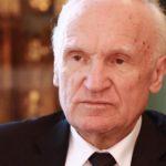 Алексей Осипов, профессор богословия: биография, личная жизнь, книги, проповеди