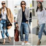 Свободный стиль одежды: характеристика, правила создания образа, фото