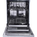 Мощность посудомоечной машины: характеристика