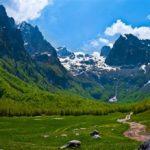Горы Черногории: описание, высота, фото, достопримечательности