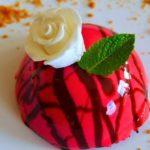 Пирожное Красный бархат: рецепт приготовления с фото, состав