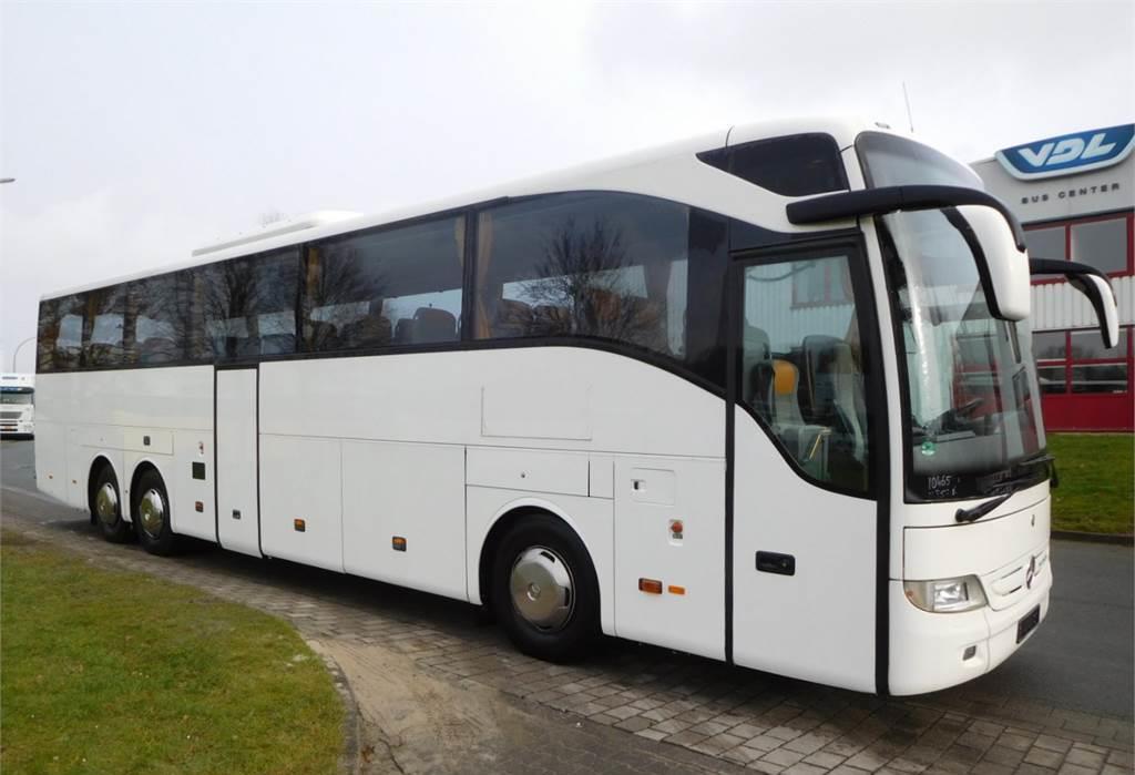 Автобус MercedesTurismo