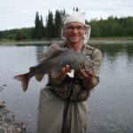 Рыбалка в Сыктывкаре: рыбные места, прогноз улова, советы