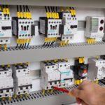 Основные виды автоматов. Виды электрических автоматов защиты