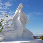 Памятник реке Лена: красавица, а не старуха!