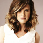 Укладка каскада на средние волосы - особенности, идеи и рекомендации