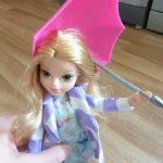 Как сделать зонтик своими руками для куклы: выбор материала, пошаговая инструкция, рекомендации и фо...