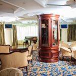 Ресторан «Онегин» в Екатеринбурге: описание и отзывы. Отель «Онегин»