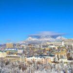 Парк Цветник в Пятигорске: адрес, как добраться, описание с фото и отзывы туристов