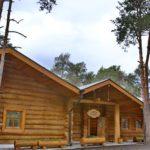 Ресторан На даче в Новосибирске: особенности и отзывы