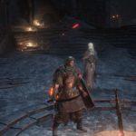 Прохождение локации Храм Огня в Dark Souls 3