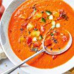 Испанский суп: лучшие рецепты, ингредиенты и советы по приготовлению