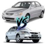 Что лучше - Киа-Спектра или Хендай-Акцент: сравнительная характеристика, описание автомобилей, о...